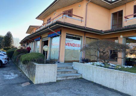 Luisago negozio Vendesi V74