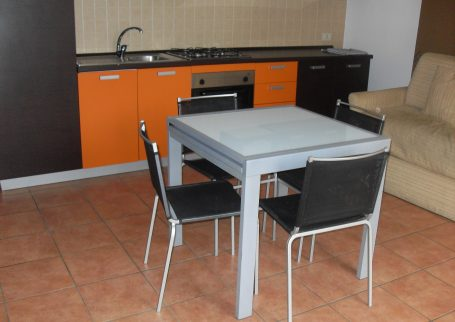 Luisago affitto A86