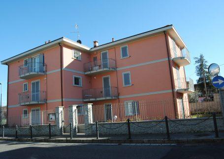 Luisago Portichetto bilocale affitto A57