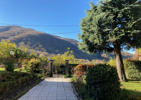 Como Monte Olimpino Bilocale Affitto A138