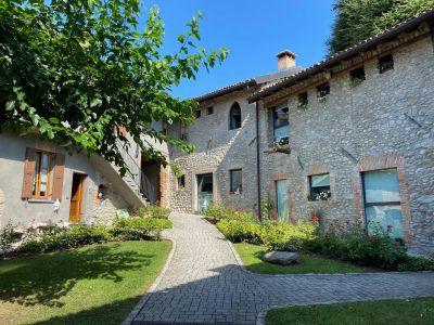 San Fermo Della Battaglia Trilocale A316